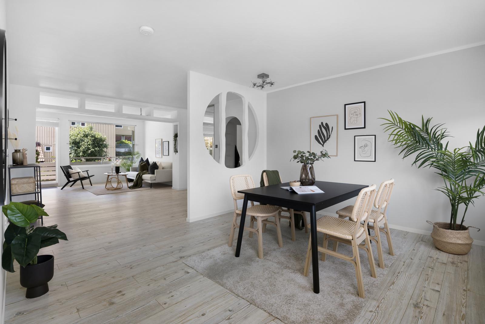 Velkommen til en flott 3-roms leilighet med super beliggenhet i Solheimsviken, presentert av Chris-Andre Grimstad