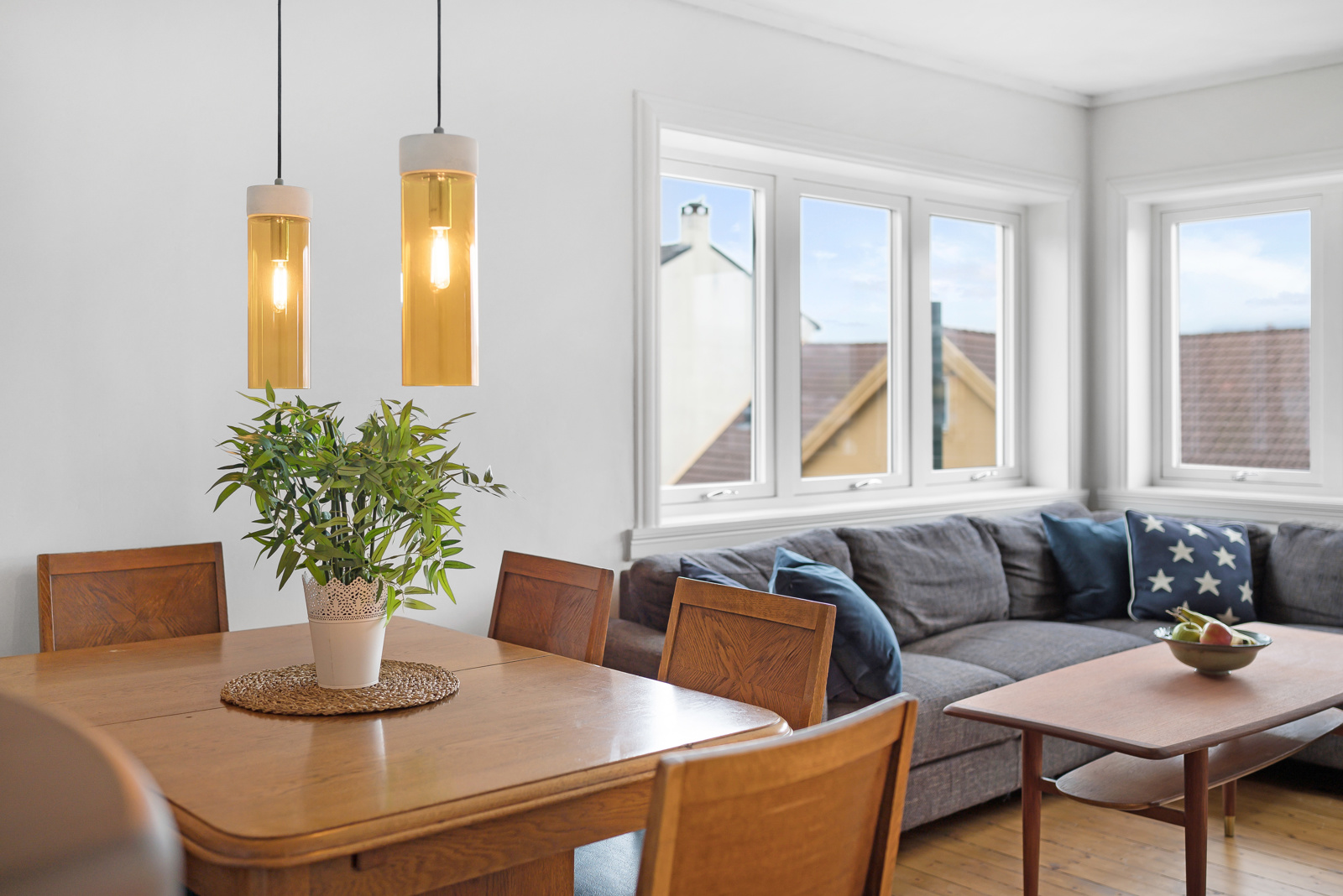Velkommen til en super 3-roms leiilighet med sentral beliggenhet på Laksevåg, presentert av Tommy Randles Fana Sparebank Eiendom.
